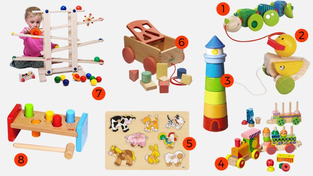 Zeit Fur Neues Spielzeug 20 Ideen Was 1 Jahrige Gerne Spielen Spielzeug Ab 1 Jahr Spielzeug Fur 1 Jahrige Babyspielzeug Selber Machen
