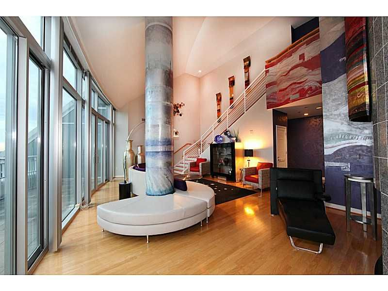 Atlanta Luxury Condo Decor | Atlanta Luxury Real Estate