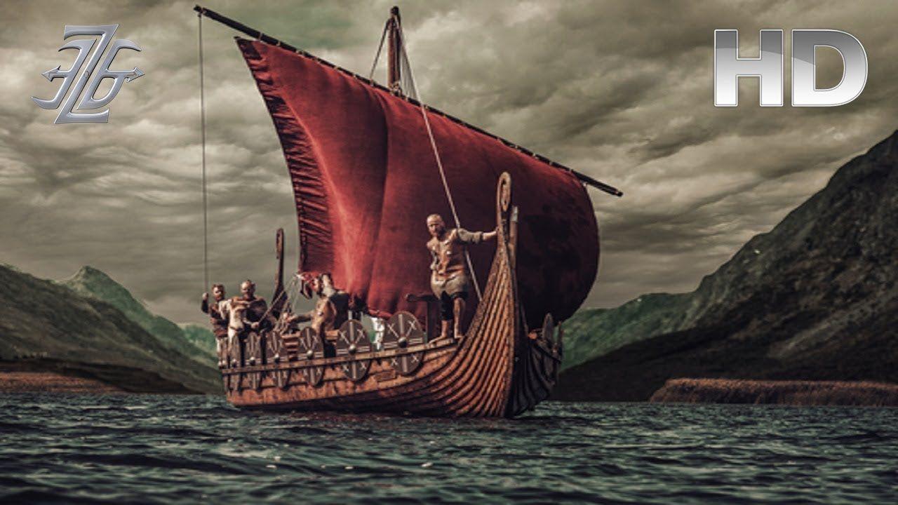 Ancient Viking Pentegram Discovery That Changes History Documentary Viking Ship Vikings Viking History