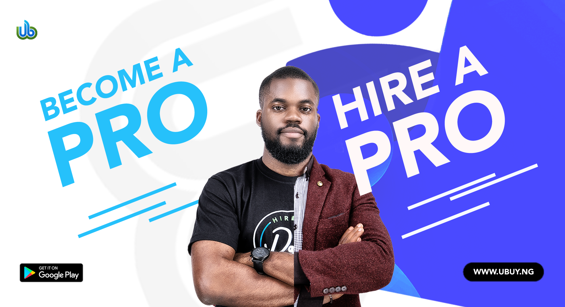 Ubuy Nigeria Local business owner, Professions, Wedding pets