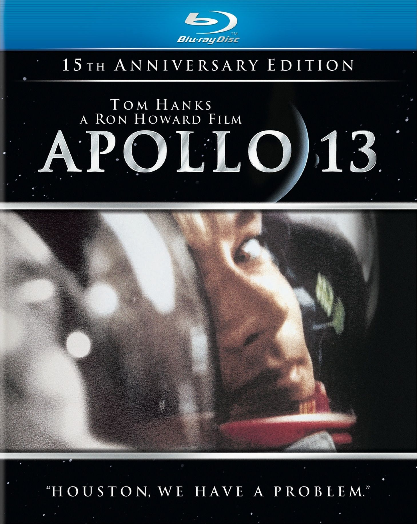 Apollo 13 1995 BluRay 720p 1.2GB [Hindi – English] AC3 DD 5.1 MKV