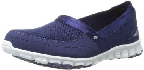 Compra Calzado de verano Skechers para mujer barato en