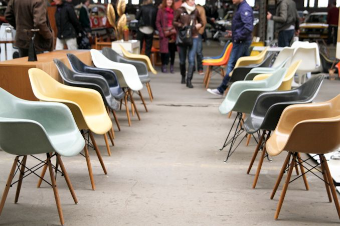Aime By Em Brussels Design Market Vintage Love Chairs