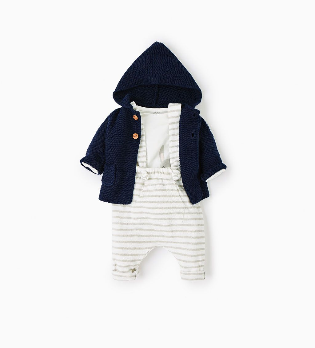 Photo of -SHOP BY LOOK-MINI | 0-12 months-COLLECTION SS/17 | ZARA United States