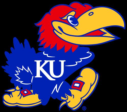 Kansas Jayhawks Football Team Logo Kansas Jayhawks Basketball Jayhawks Kansas Jayhawks
