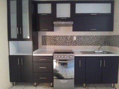 Cocinas integrales sobre dise o maa casa home for Diseno de cocinas integrales