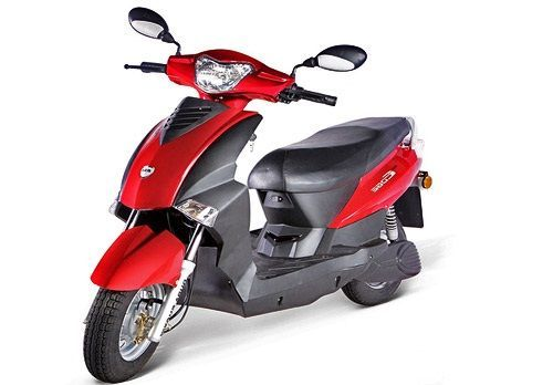 Scooty Scooters Are One Of The Best Vehicle For Multiple Uses