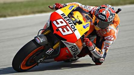 MotoGP Indianapolis qualifying report