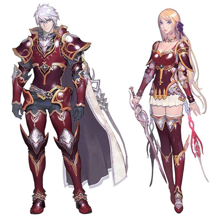 Character Design Concept : Characterconcepts costume designs warrior