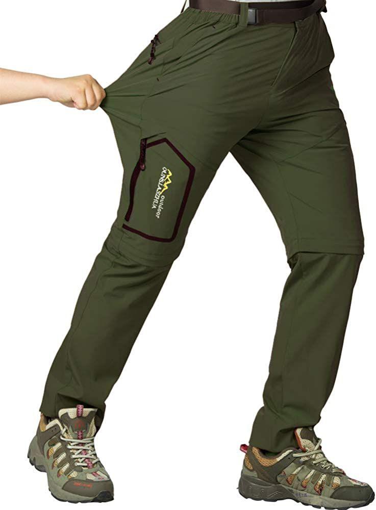 Amazon Com Jessie Kidden Hiking Pants Mens Outdoor Upf 50 Quick Dry Lightweight Zip Off Convertible Fishi Mens Outdoor Pants Hiking Pants Mens Outdoor Pants