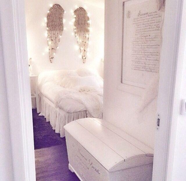 White Angel Room