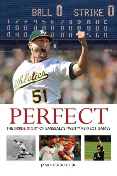 For All Baseball Fans Find Out About The Perfect Games Of Baseball It S Fun And Informative Perfect Game Baseball Baseballs