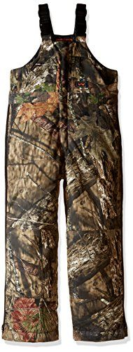 walls boys hunting insulated bib check out this great on walls hunting clothing insulated id=79543