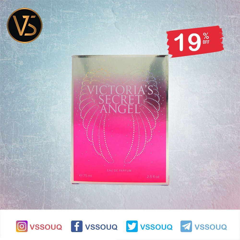 Angel By Victorias Secret Eau De Parfum For Women 75ml Brand Kim