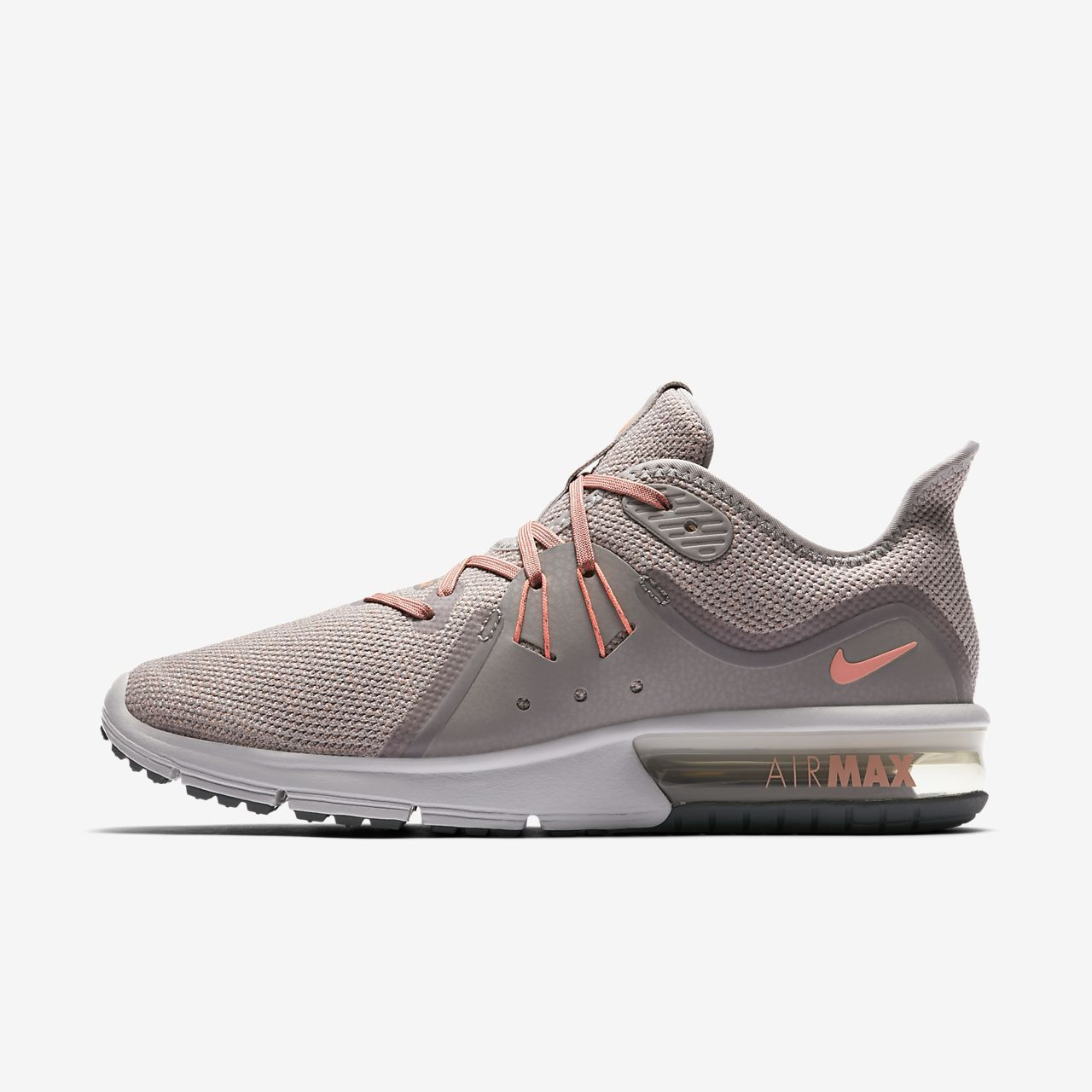size 40 cceb3 1e8db Nike Air Max Sequent 3 Women s Running Shoe