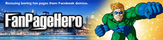FanPageHero Facebook Banner And...