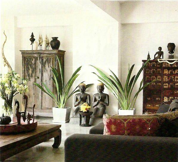 Living Room Decor Cozy