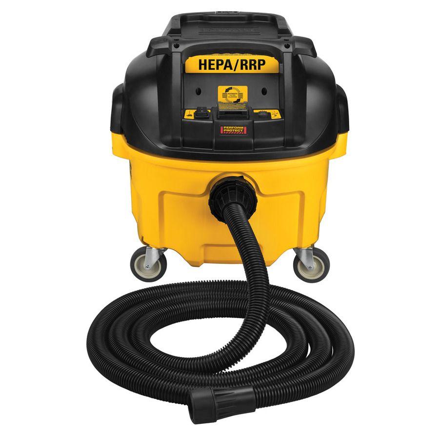 Dewalt 8 Gallon Portable Wet Dry Shop Vacuum Dwv010 In 2020 Dust