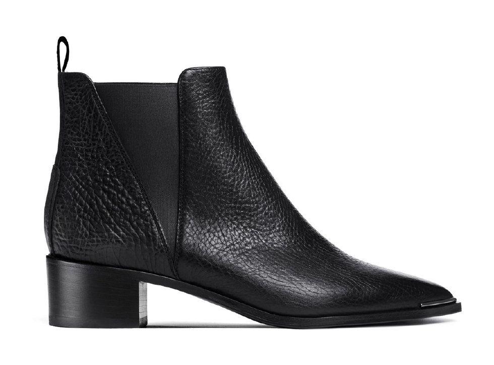 7d6c6c270c4 Modechefen Pamela Bellafesta tipsar om höstens 15 bästa boots   Skor ...
