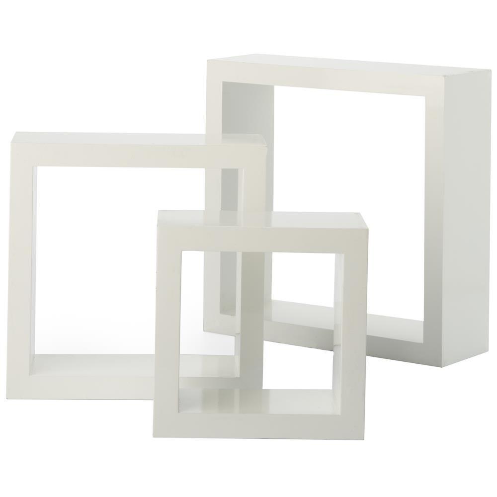 Set of shelvesshelves u hookswall decorkidsbouclair
