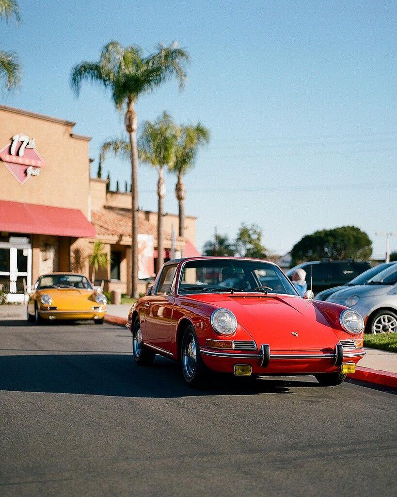 Classics Classic Stunning Wallpapers Porsche 911