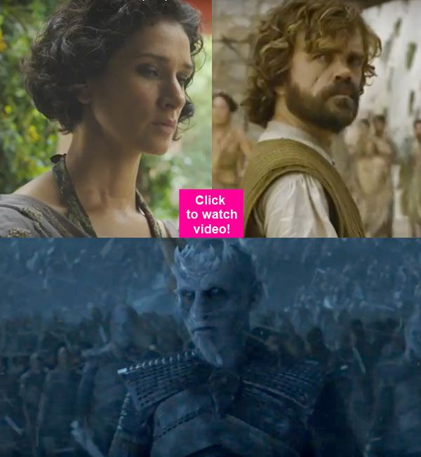 Game Of Thrones Season 6 promo: Tyrion Lannister warns us of more DEATHS to come!