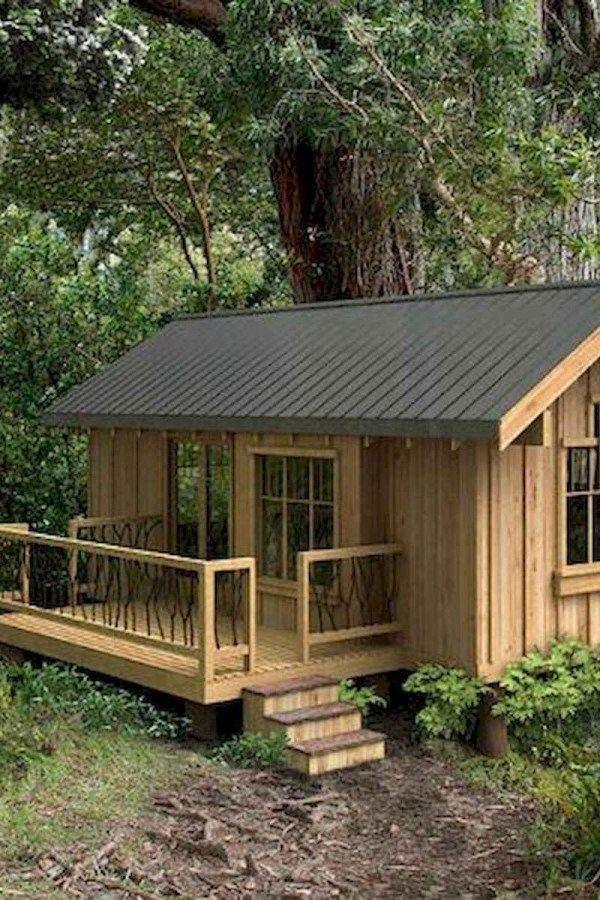 75 Best Log Cabin Homes Plans Design Ideas 20 Tiny House Plans Small Cottages Best Tiny House Small Log Cabin