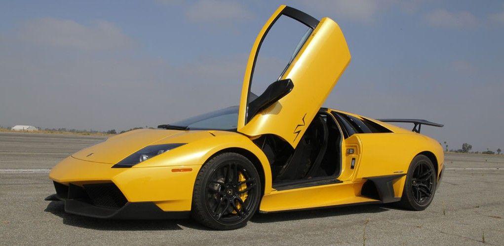 Kobe Bryant Cars >> Kobe Bryant Car Collection Murcielago Driven To Luxury Sports