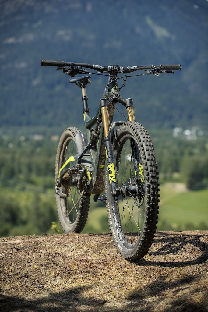 Is Polygon S Square One Ex9 The Elusive One Bike Review