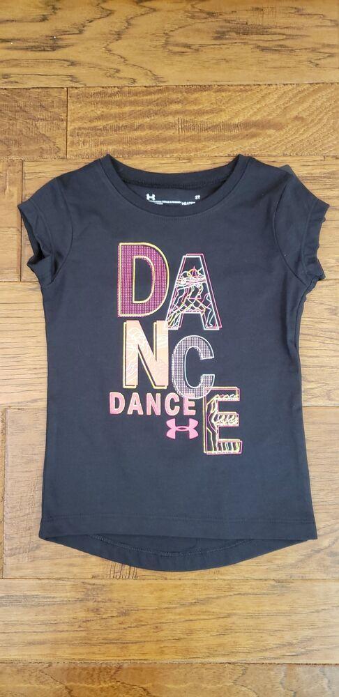 f99c38c2022a Dance Dance Short Sleeve Shrit  fashion  clothing  shoes ...