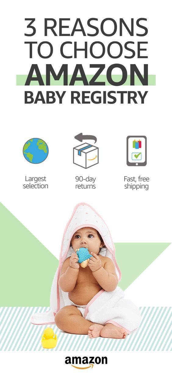 Why We Use Amazon Baby Gift Registry And Why You Should ...