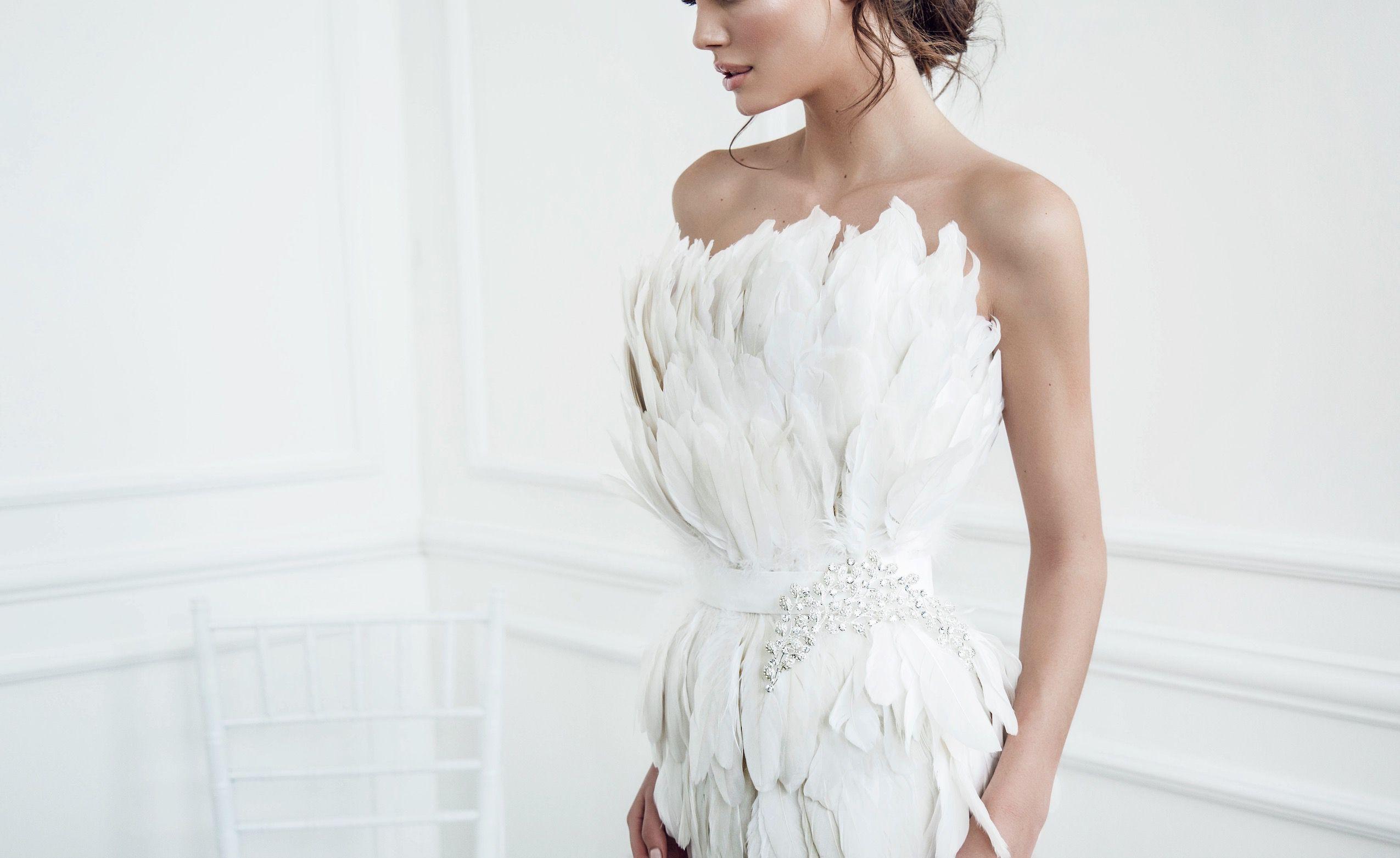 так много платья из перьев фото делом необходимо определиться