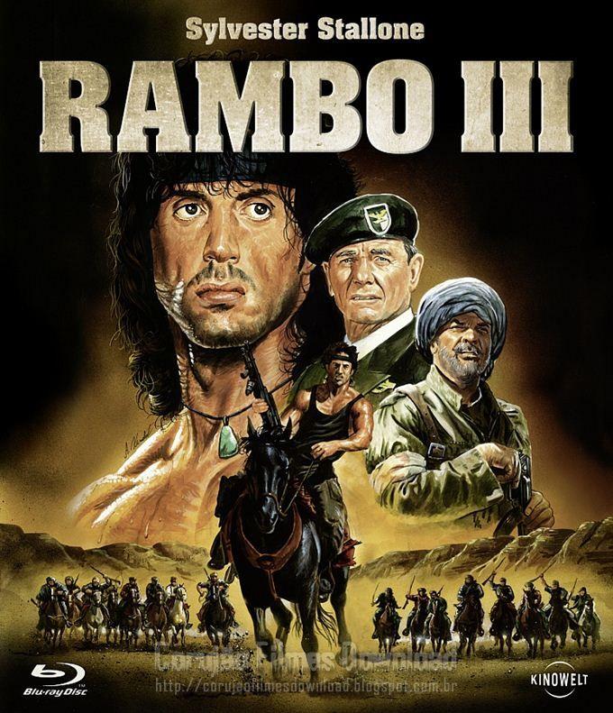 Rambo Iii Com Imagens Rambo Rambo 3