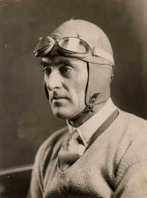 Malcolm Campbell 1885 1948 Sportsman Born In Chislehurst In