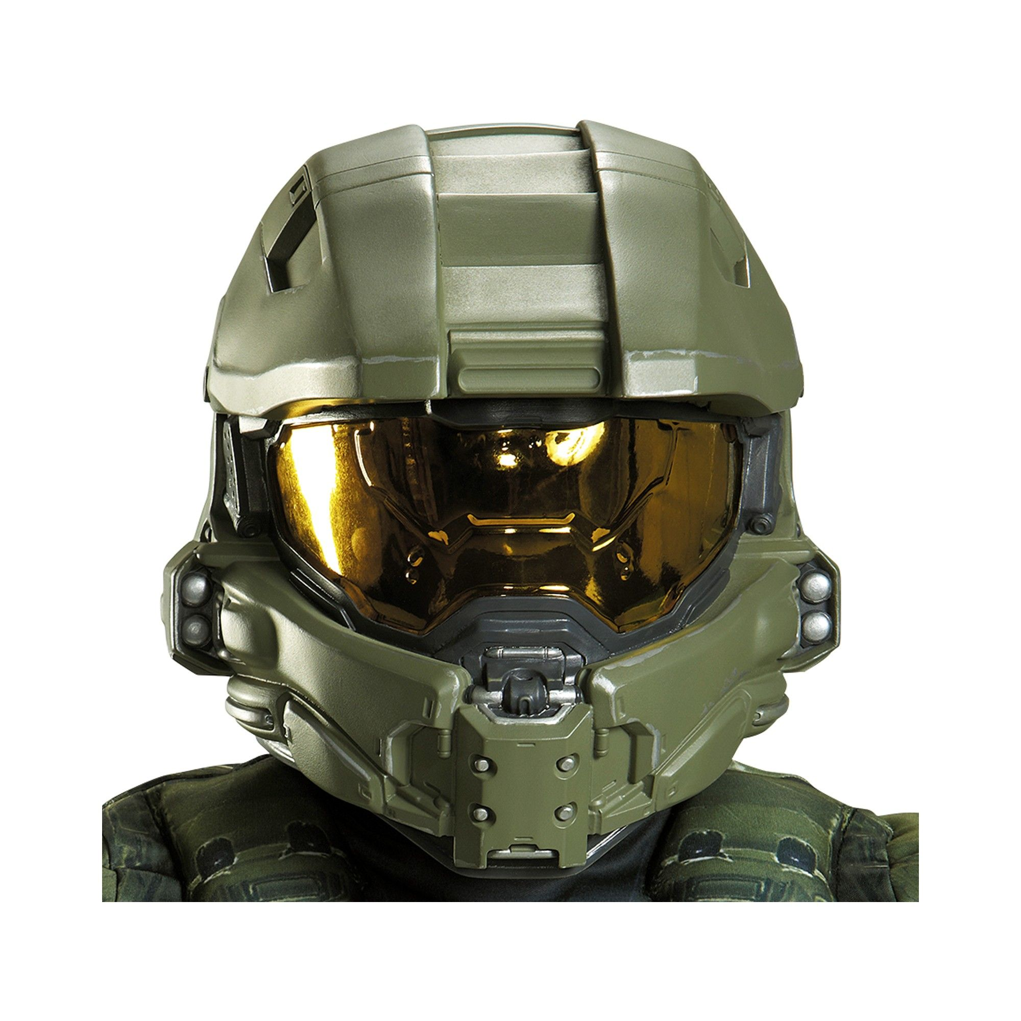 Halo Master Chief Child Costume