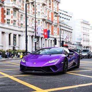 Purple Perf Pic By Staeldo Purple Lamborghini Huracan