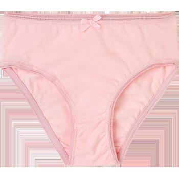 Weekend. Modelo: G814L072371LAI. Bikini básico para niña.