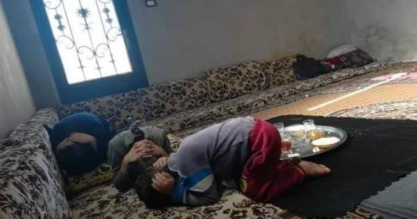 حملة هستيرية نظام الأسد يواصل قصف إدلب ويوقع ضحايا مدنيين Home