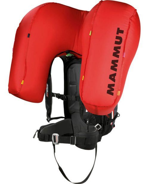 Mammut Pro Protection Airbag Pack 35 Liter