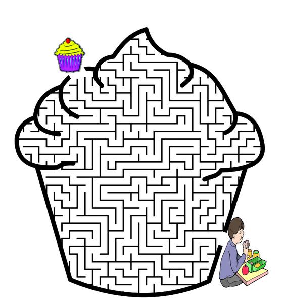 So A Maze Ing