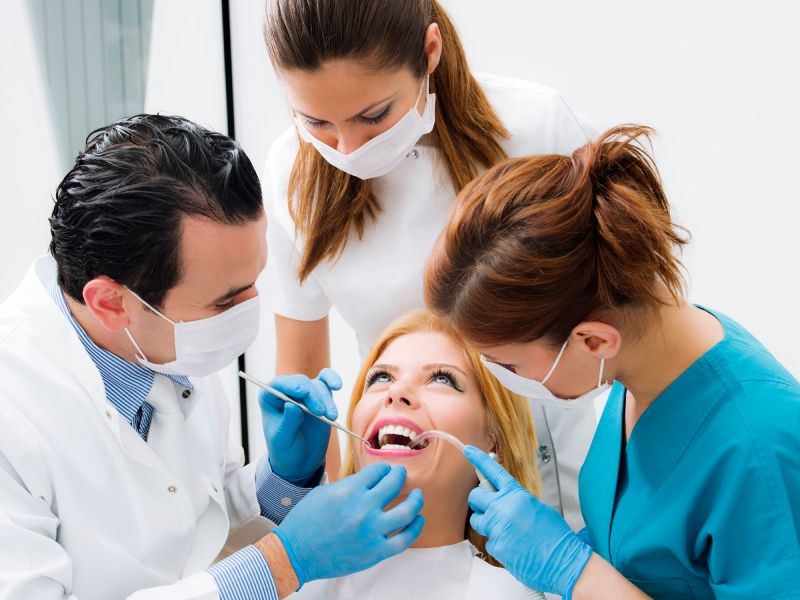 AStepAway New Search Experience Emergency dentist