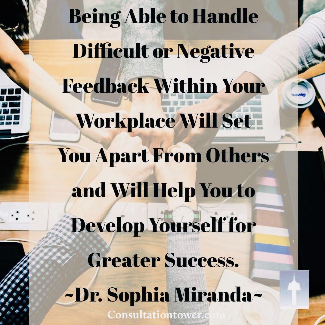 5 Powerful Ways Of Handling Negative