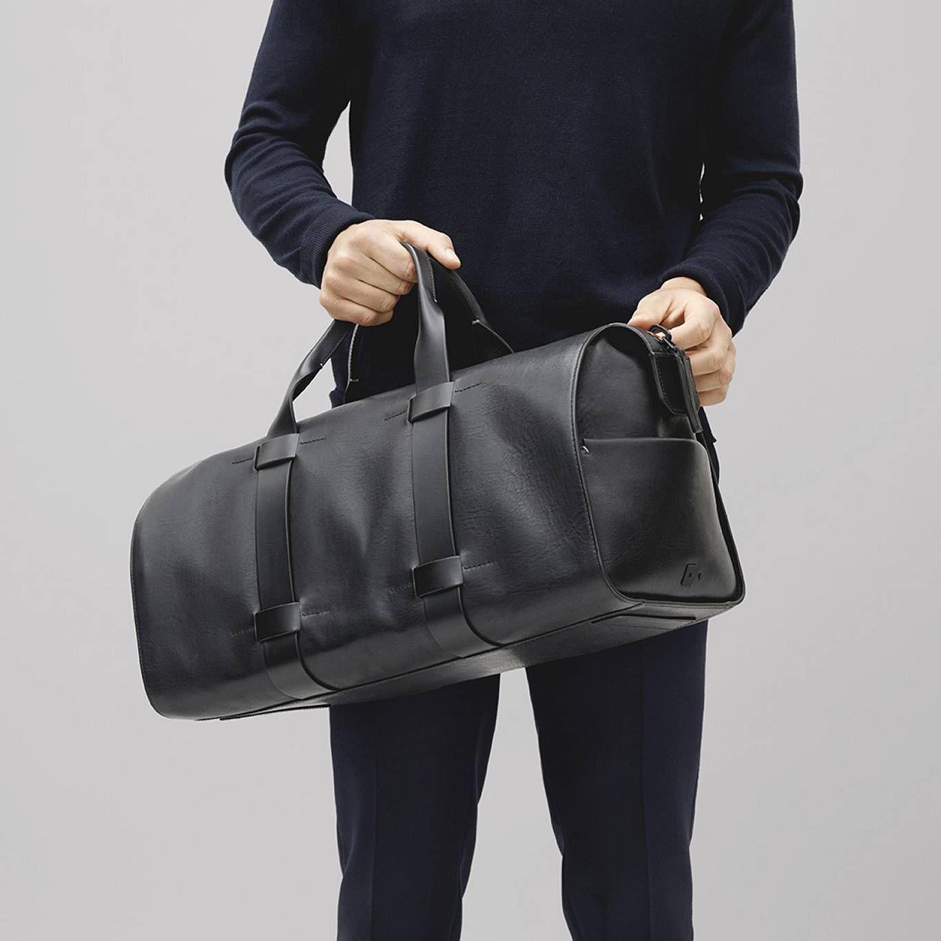 a430844d9 Getaway Day Bag в 2019 г. | Мужские сумки | Bags, Day bag и Leather
