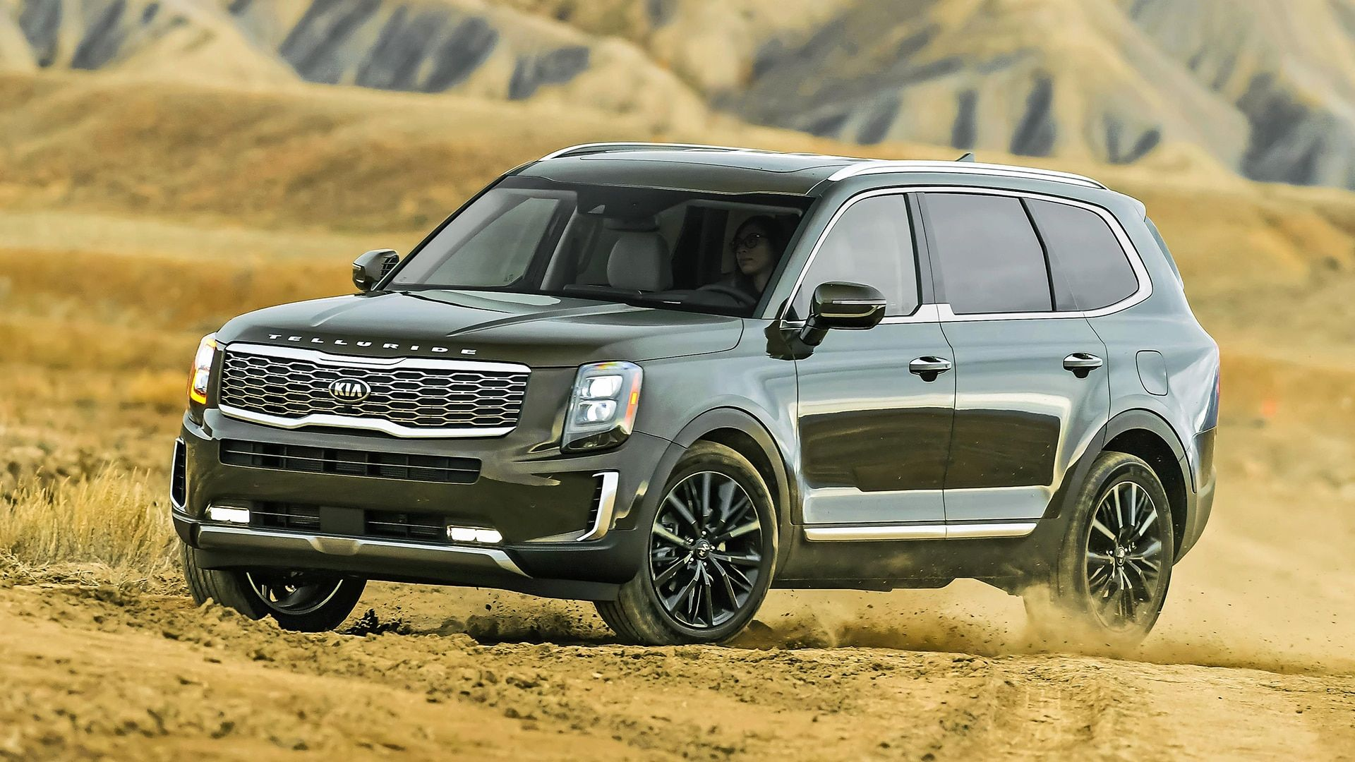2020 Kia Telluride Specs Cars Review Fuel Economy Cool