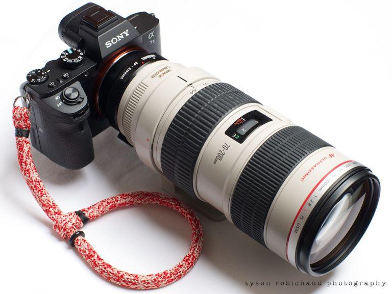 Lens By Lens On The Sony A7ii Sony Camera Sony Camera Lenses Sony Photography