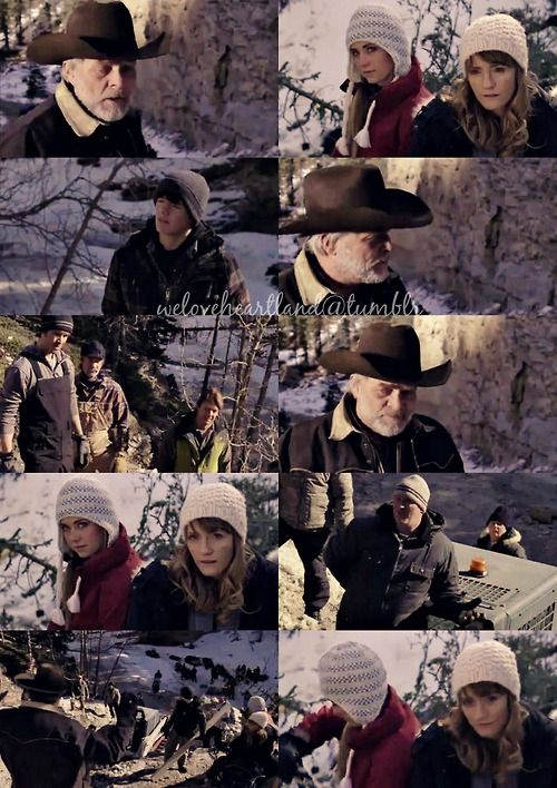 A Heartland Christmas.A Heartland Christmas Will Vernon Could I Have Everyone S