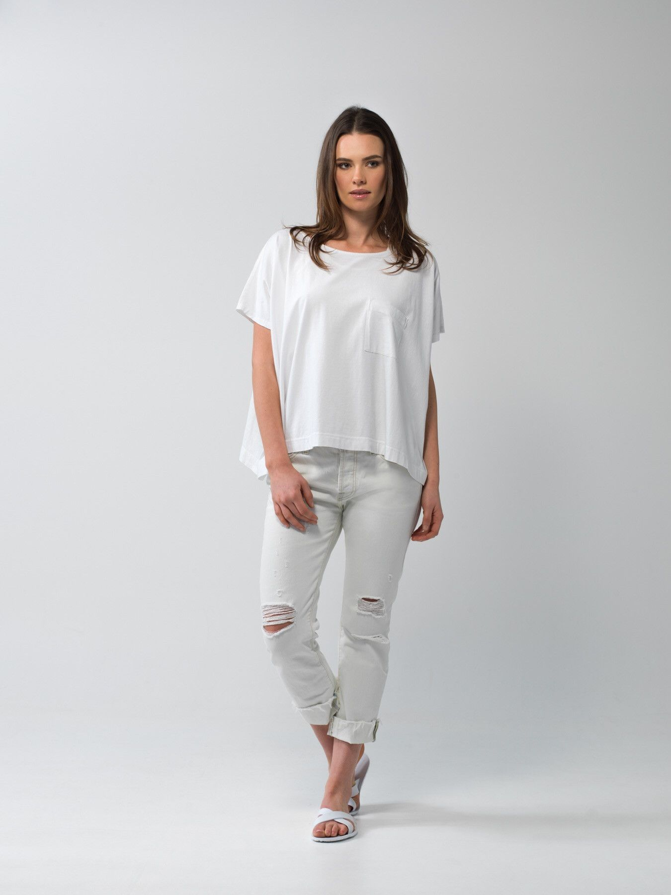 M.A. Dainty BeeGee top from Petrol Boutique