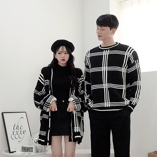 Korean Couple Fashion – Official Korean Fashion   – ASIAN STREET FASHION – #ASIAN #Couple #Fashion #Korean #Official