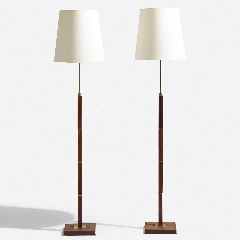 109 Jo Hammerborg Adjustable Floor Lamps Pair Scandinavian Design 16 July 2020 Auctions Wright Auctions Of Art In 2020 Adjustable Floor Lamp Lamp Floor Lamp