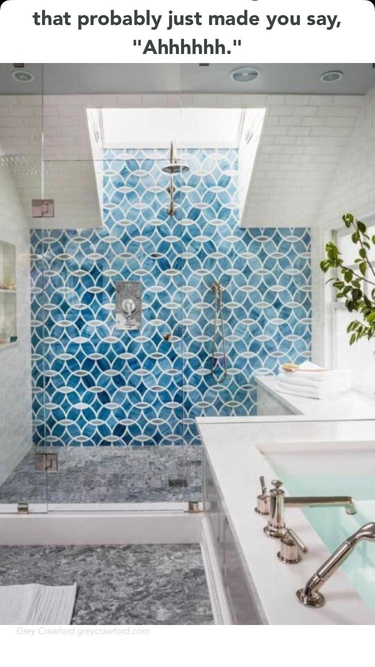 Pin By Hana Wei On Havenly Jennifer In 2019 Bathroom